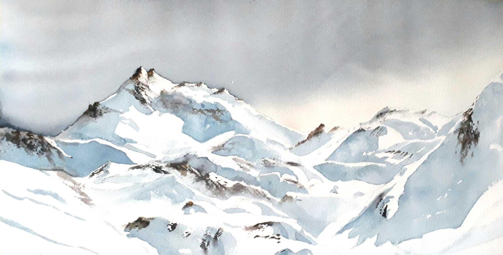 Montagne Linda Jay